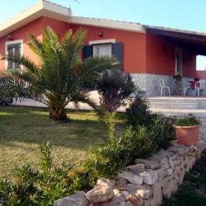 Self Catering Villa Giorgia